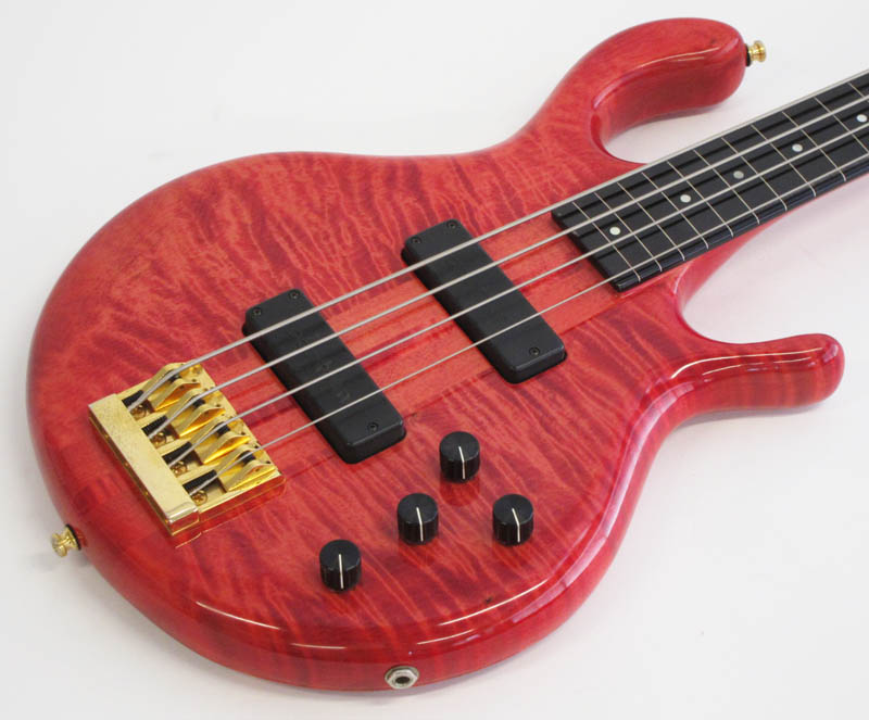 1991 Pedulla Signature Buzz Bass